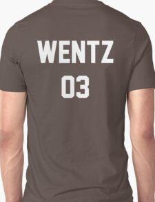 Peter Wentz T-Shirt