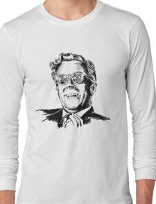 Dr Strangelove by burro Long Sleeve T-Shirt