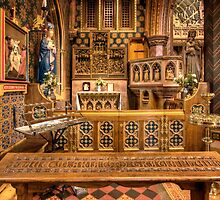 St. Giles Lady Chapel by hebrideslight