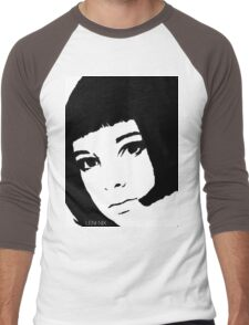Matilda Men's Baseball ¾ T-Shirt