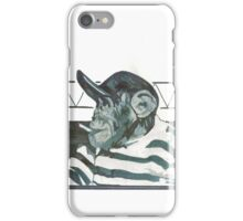 Mr. Chimp iPhone Case/Skin