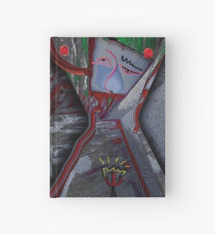 The Anthropomorphication of Science Hardcover Journal