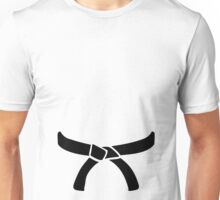 Judo belt Unisex T-Shirt