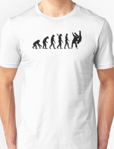 Evolution Judo Unisex T-Shirt