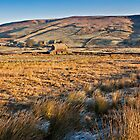 Ravenseat Moor - Yorkshire Dales National Park by David Lewins