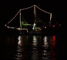 "The ""Pirate"" Ship - Marigalante by PtoVallartaMex"