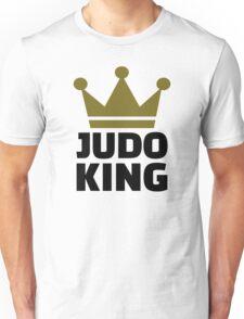 Judo King Unisex T-Shirt