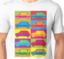 Mini Warhol Unisex T-Shirt