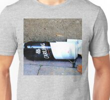 BET WITH A BEER  Unisex T-Shirt