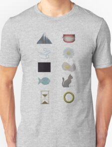 Riddles in the dark... T-Shirt