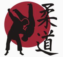 Judo Kids Tee