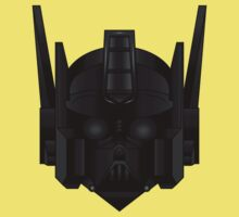 Optimus Vader Kids Clothes