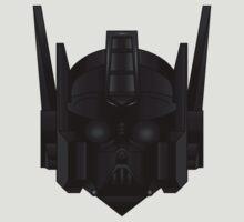 Optimus Vader T-Shirt
