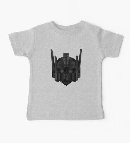 Optimus Vader Baby Tee