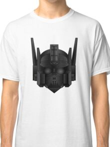 Optimus Vader Classic T-Shirt