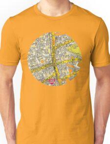 Vyner Unisex T-Shirt
