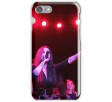 Ashley Costello is beautiful iPhone Case/Skin