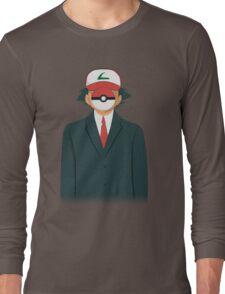 Son of PokeMan Long Sleeve T-Shirt