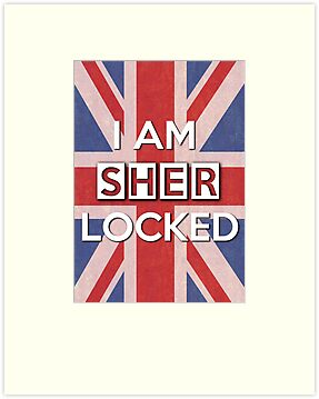 I Am Sherlocked by saniday