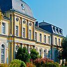 Castle Poppelsdorf by Vac1