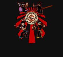 Sensei Pepper's Martial Arts Club Band (2012) Unisex T-Shirt