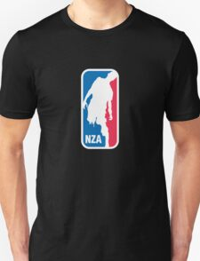 National Zombie Association Unisex T-Shirt