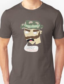 CAPTAIN PRICE!! T-Shirt