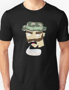 CAPTAIN PRICE!! T-Shirt
