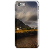 So Many Rivers To Cross iPhone Case/Skin