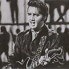 Elvis Presley by Mike O'Connell