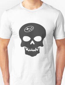 Subaru! Unisex T-Shirt