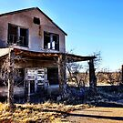Old house by taylormorrill