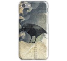From the Raven Child iPhone Case/Skin