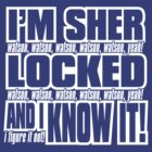 Sherlocked and I know it! by warbucks360