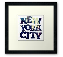 New Yorker  Framed Print