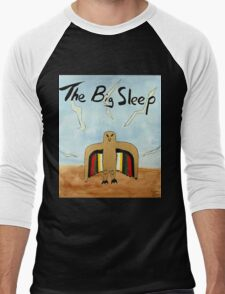 The Big Sleep  T-Shirt