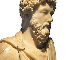 The Emperor Hadrian by neil harrison