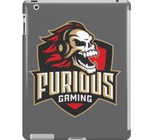 Furious Gaming iPad Case/Skin