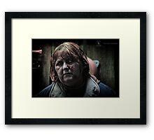 Lorraine Johnson Framed Print