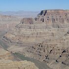 The Grand Canyon by bhavini
