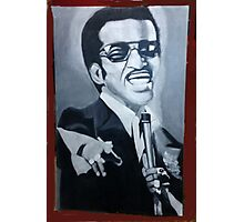 SAMMY DAVIS JR. Photographic Print