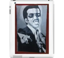 SAMMY DAVIS JR. iPad Case/Skin