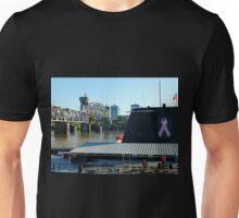 WW II Razorback Submarine  Unisex T-Shirt