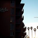 LA JOLLA COVE SUITES by Laura E  Shafer