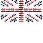 Mini Union Jack by Tom Fulep