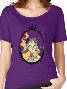 Pyromaniac Willow Women's Relaxed Fit T-Shirt