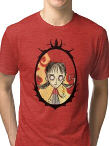 Pyromaniac Willow Tri-blend T-Shirt