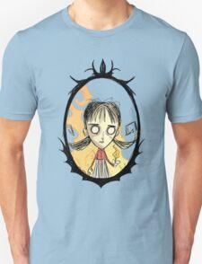 Pyromaniac Willow Unisex T-Shirt