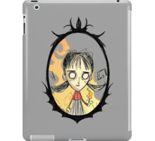 Pyromaniac Willow iPad Case/Skin