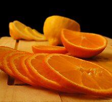 Citrus Fresh! by Sally Green